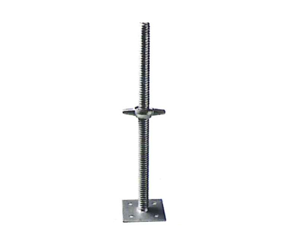 Adjustable Jack Base