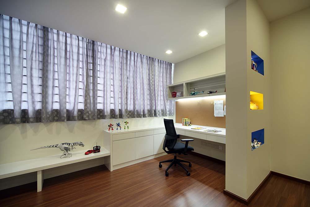 Bedrrom - Hamid & Sons Interior Design