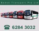 Bedok Transport Pte Ltd Photos