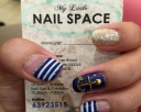 Nail Space Photos