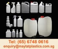 May Tat Plastics Pte Ltd