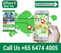 Streetdirectory Offers Photos