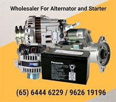 Soon Huat Battery Co. Pte Ltd Photos