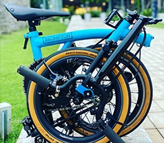 Brompton Experiences (Bike Rental Services) Photos