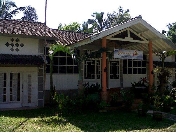 Kantor Wiraga Farm