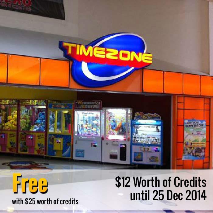 timezone singapore