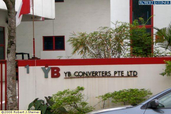 YB Converters