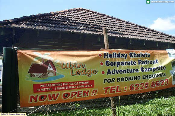 Ubin Lodge