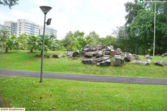 D'Best Fishing - Pasir Ris Town Park