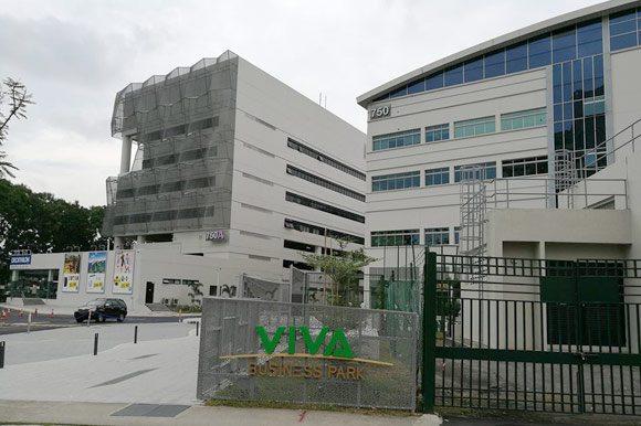 Viva Business Park