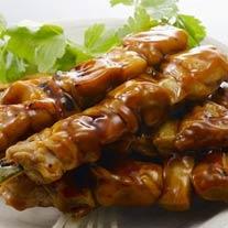 Barbeque Recipe