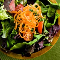 Recipe for Salad