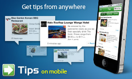 Get Tips From Everywhere