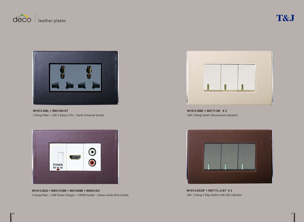 Switch Socket 2 Way Earth Download Product Information