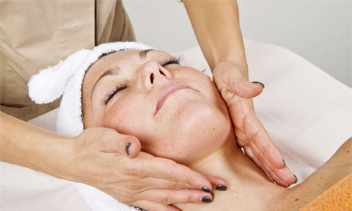 Promotion - $38 for Body/Facial. Only for 1st Time Customers