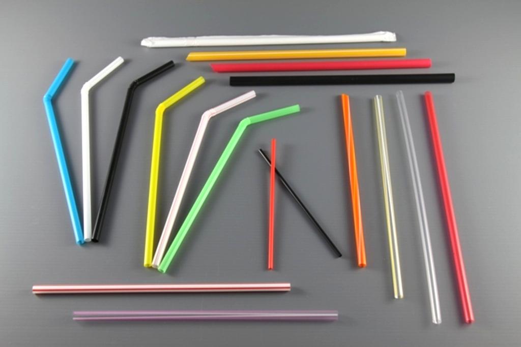 gen straws