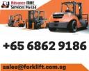 Advance MHE Services Pte Ltd Photos