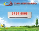 Chan Brothers Air-Conditioning Engineering Pte Ltd Photos