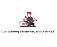 24/7 Car Battery Recovery Service LLP