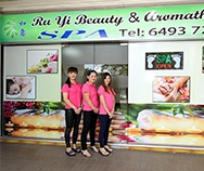 Ru Yi Beauty & Aromatherapy