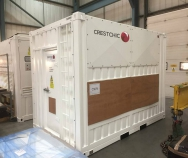 Crestchic (Asia-pacific) Pte Ltd