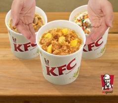 KFC Singapore Photos