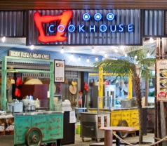 Cookhouse (By Koufu) Photos