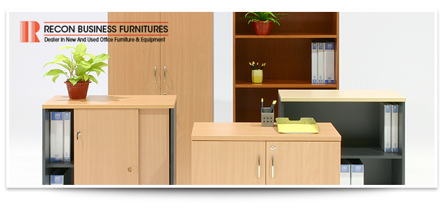 Recon Buisiness Furnitures Are In The Business Of Reconditioning Used Office Furniture And Supplying New Ones As Well For Over 30 Years