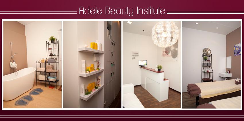 Adele Beauty Institute