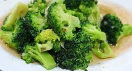 Veggies 蔬菜类