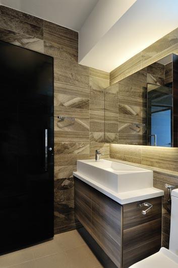 Rustic Interior Design Ideas For HDB 5-rooms Design Ideas