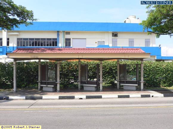 Bedok South Road- Hitachi Chemical (B84121) Image Singapore