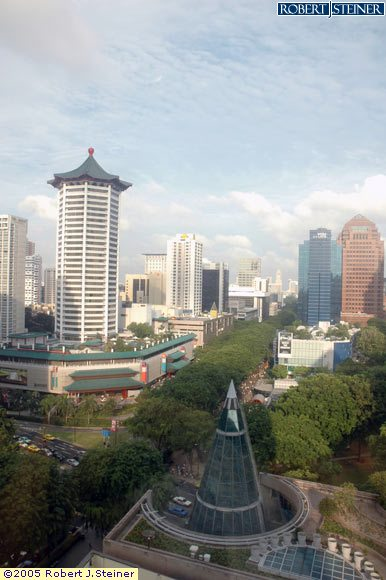 Orchard, Overview of Orchard Road