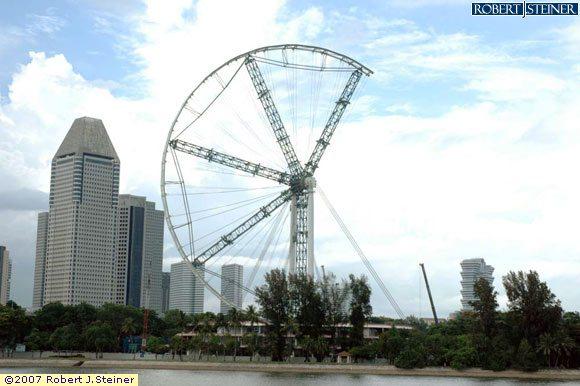 Ferris Wheel, Overview 4