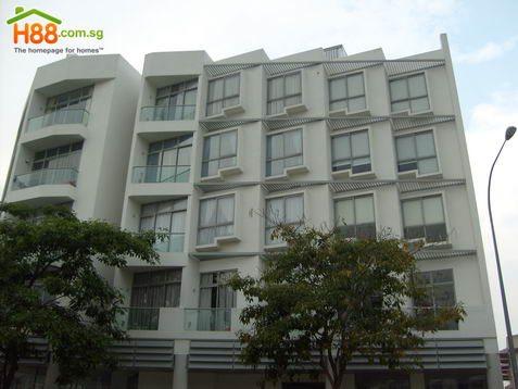 R66 Apartments