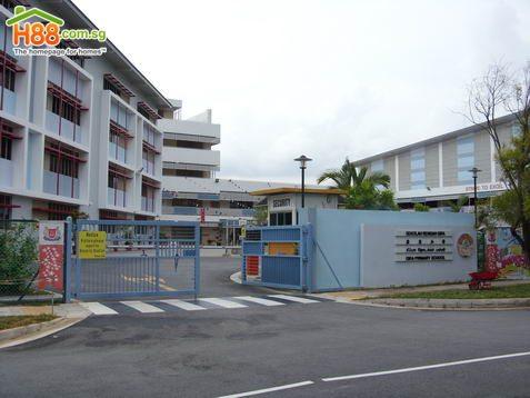 QIFA Primary School